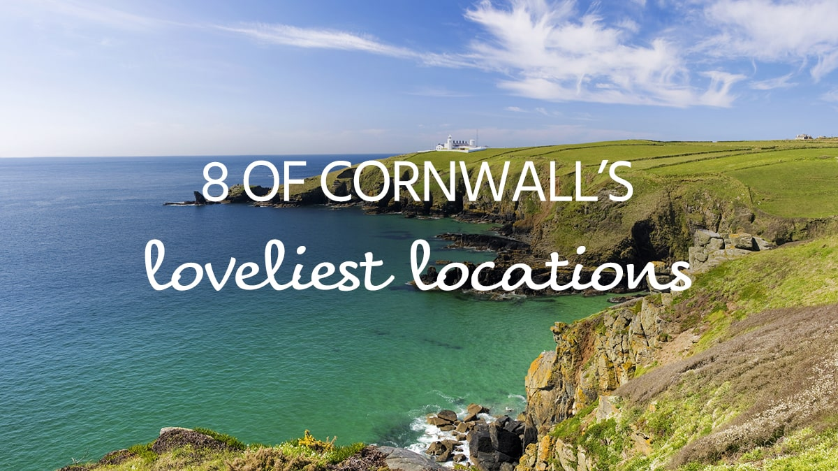 Cornwall's loveliest locations