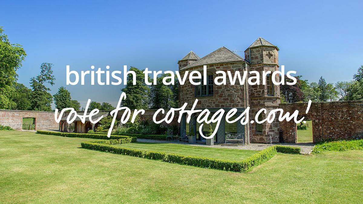 British Travel Awards 2018