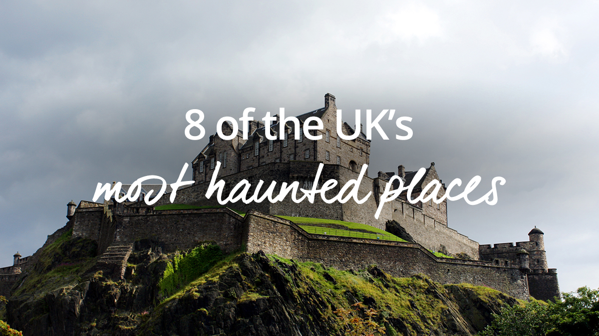 most haunted locations