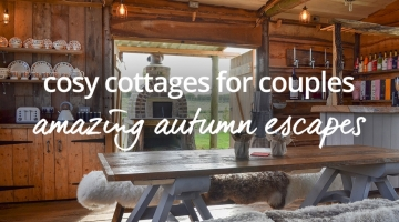 Couples escapes