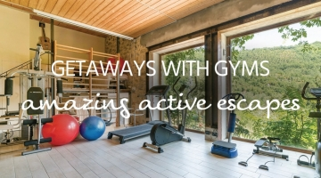 properties with gyms