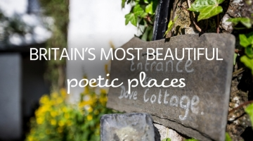 poetic places in UK