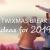 twixmas breaks 2019