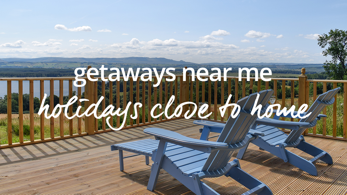 Getaways near me