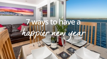 Ways to enjoy a Happy New Year