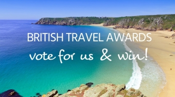 British Travel Awards 2019