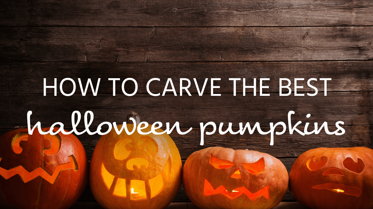 pumpkin carving guide