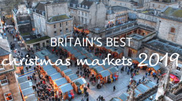 Best-ever Christmas markets