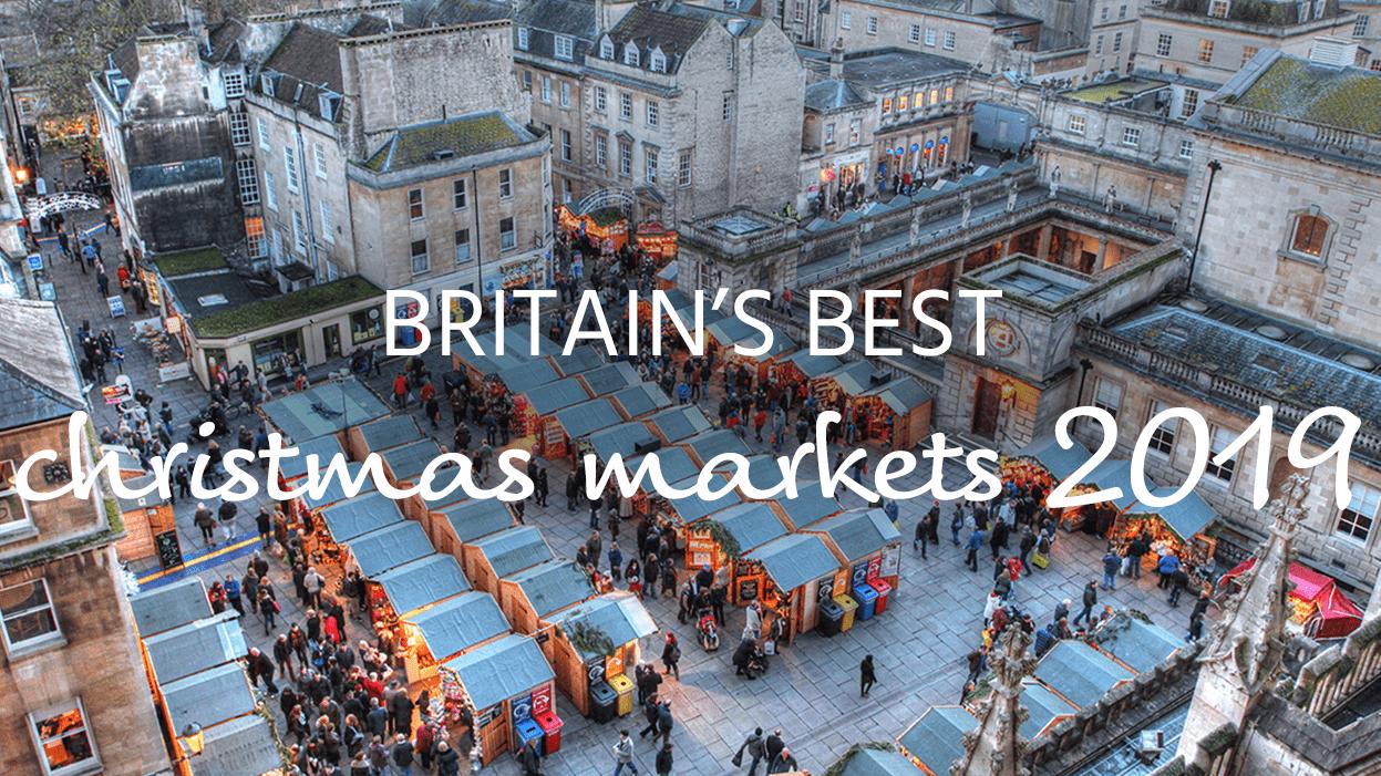 Best-ever Christmas markets