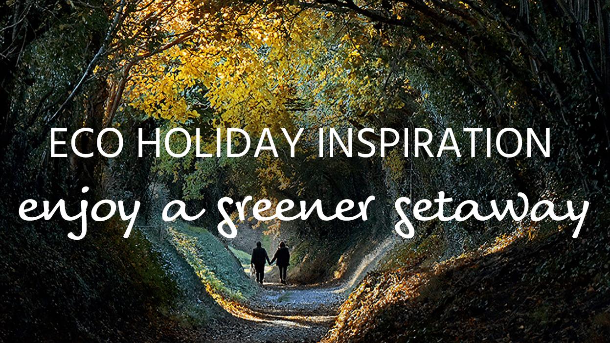 eco holidays header