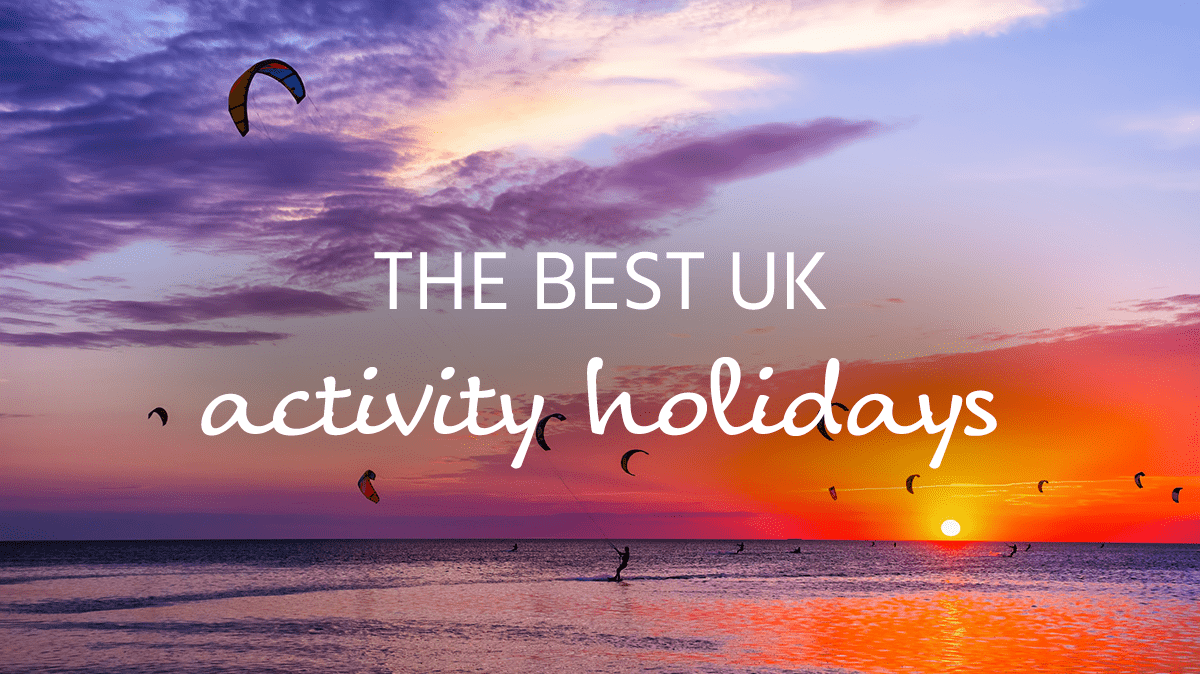 activity holidays